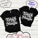 Black Girl Magic Svg, Black Woman Svg,Black Girl svg, Black Girl png, Girl Magic Svg