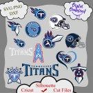 Titans bundle logo sport svg, Titans bundle svg, Titans logo svg, Titans logo png, Nfl svg