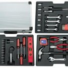 Maxam 158pc SAE Tool Set