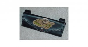 Motorcycle Handlebar Pouch