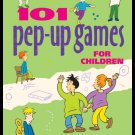 101 pop up game for children at home