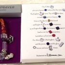"Roman ""The LORD's Prayer"" Bracelet - Adult"
