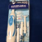 Equate Dual Motion Power Toothbrush