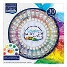 ArtSkills 30-Piece Premium Acrylic Paint Set