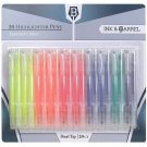 Ink & Barrel Assorted Highlighter Set (20 pk.)