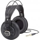 Samson SR850C Semi-Open Studio Headphones (Black)