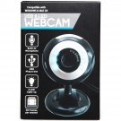 USB 6 LED Webcam