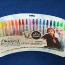 Disney Frozen 20 Piece Gel Pens