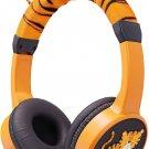 Planet Buddies Kids On Ear Headphones - Tiger