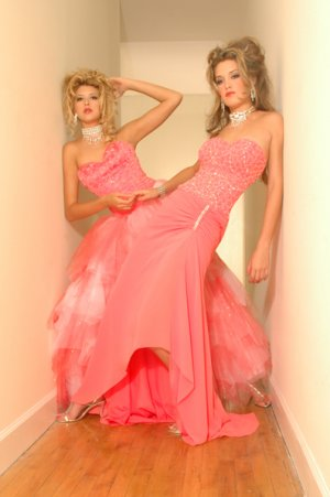 Breathtaking 1 of a kind dress