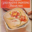 AILEEN BRATTON'S  DECORATIVE PAINTING TREASURES Softbound Book