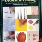 PLAID THE ILLUSTRATED GUIDE TO DECORATIVE PAINTING Out Of Print
