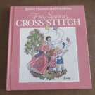 Better Homes and Gardens Four Seasons Cross-Stitch 1990 ISBN 0696018756 loc32