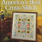 Better Homes and Gardens America's Best Cross-Stitch 1988 ISBN 0696016257 loc32