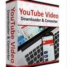YouTube Video Lifetime Downloader Software
