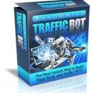 Traffic Bot Software to Increasing Traffic