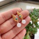 S925 silver fashion earrings jewelry