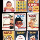 Mad Magazine Comic Collection 1-550  pdf (1952-2018)