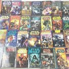 Star Wars Audiobooks collection. The Best COMPLETE MP3 audio book