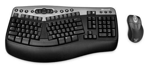 Microsoft K48-00019 Wireless Optical Desktop Pro