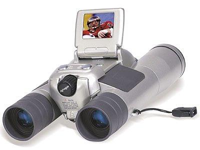 Pro Viewer 2.1 Mega Pixels Digital Binocular Camera W/LCD