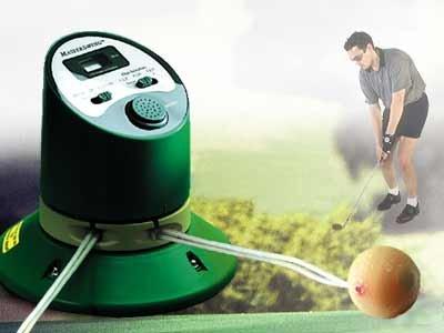 MasterSwing Golf Driving Partner