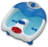 Dr. Scholls - DR6621 Foot Spa Massager with Infrared Heat