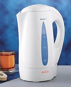 Sunbeam 1.7 Liter Electric Kettle