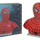 Spiderman Ceramic Cookie Jar