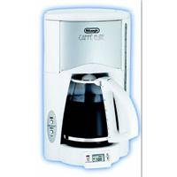 DeLonghi Caffe Elite 12-Cup Automatic Drip Coffee Maker