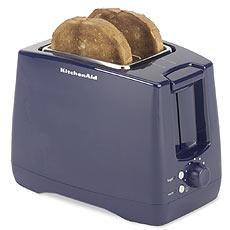 Kitchen Aid 2 Slot 2 Slice Toaster