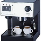 Briel Cadiz ES62-AFB Pump Espresso Machine