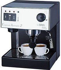 Briel Cadiz ES62-AFB Pump Espresso Machine