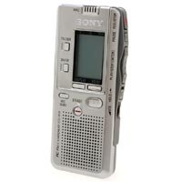 Sony ICDB16 Digital Voice Recorder