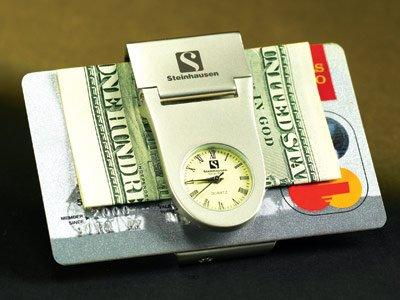 Steinhausen Pocket Clip/Watch
