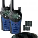 Cobra PR3500-2DXVP 2PK Walkie Talkie Radio 10 Mile Radious