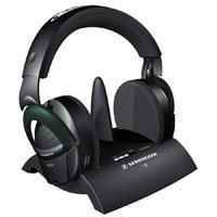 Sennheiser RS-30 Ultra-Light Wireless Hi-Fi Stereo Headphone System