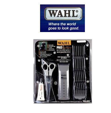 Wahl Pro Series Pet Clipper Set