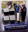 Wahl Professional Deluxe Pet Clipper Kit