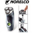 Norelco 7886XL Corded/Cordless Quadra Action Dry Razor Shaver