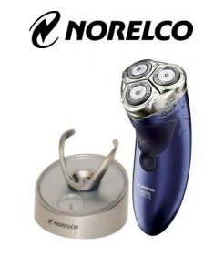 NORELCO 8825XL SPECTRA SHAVING SYSTEM