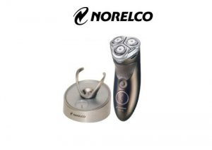 Norelco 8865XL Spectra 8 System Mens Cord/Cordless Electric Shaver