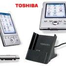 Toshiba e330 Pocket PC with Windows Mobile PC