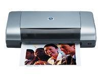 HP DeskJet 450CI Mobile Printer 4800x1200dpi Color 16MB PC/Mac C8111A