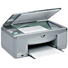 HP PSC1315 All in One Multifunction Printer Scanner Copier