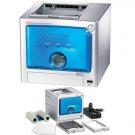 "Olympus P10 Personal Digital Camera Printer w/ 310 dpi Resolution & 4x6"", 3.5x5"" Print Siz"