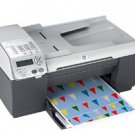 Hewlett Packard Officejet 5510 All-in-One Printer