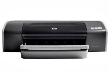 Hewlett-Packard 9650 Wide Format InkJet Printer