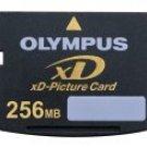 SanDisk 256MB XD Memory Card