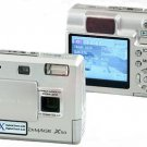 Konica-Minolta Dimage X50 Pocket Size - 5.4 Megapixel, 2.8x Optical/4.3x Digital Zoom Digital Camera